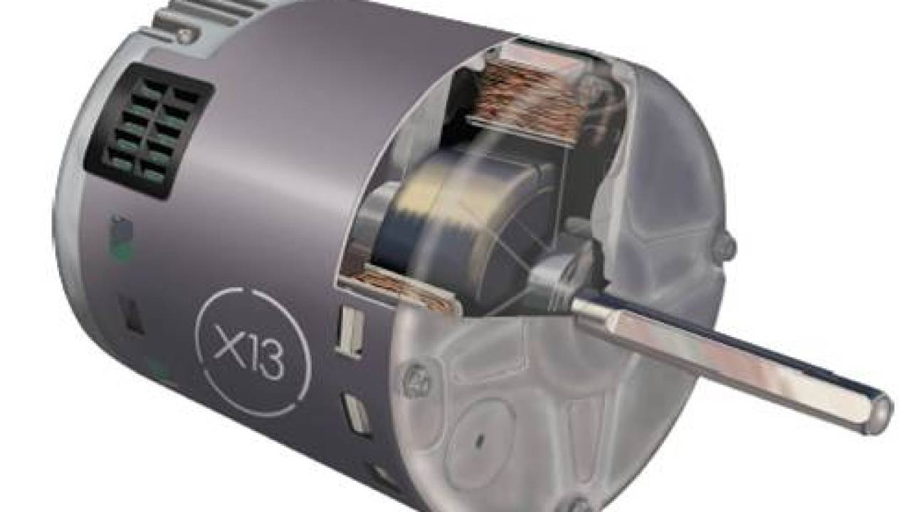 The Difference Between Variable Speed and X13 Motors - HVAC