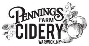 Pennings Farm Cidery, Warwick, NY