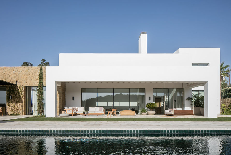 Villa B T Huis Van Oordeghem