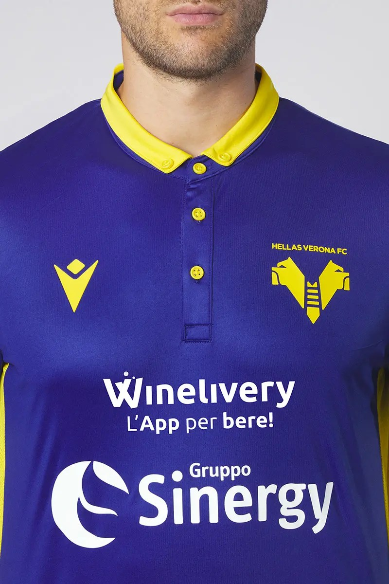 See more ideas about football kits, football, mens tops. Maglia Home 20/21   Hellas Verona Official Store