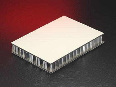 蜂巢襯芯鋁複合板-華旗實業股份有限公司|塑鋁板專家