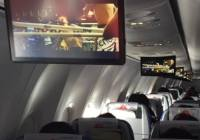 China Southern viewing violence for all