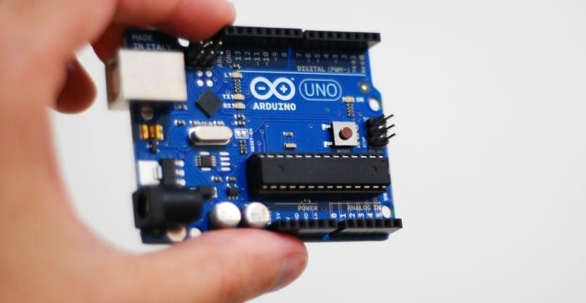 Placa Arduino compatible con sensores para Arduino