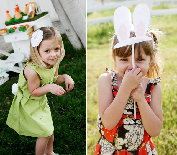 Easter Kids Party - Bunny Hop