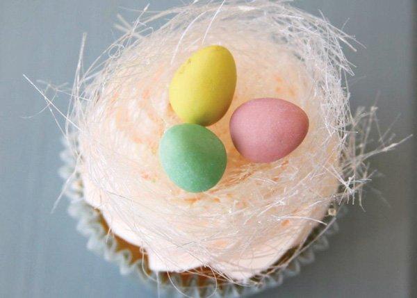 easter cupcake recipe