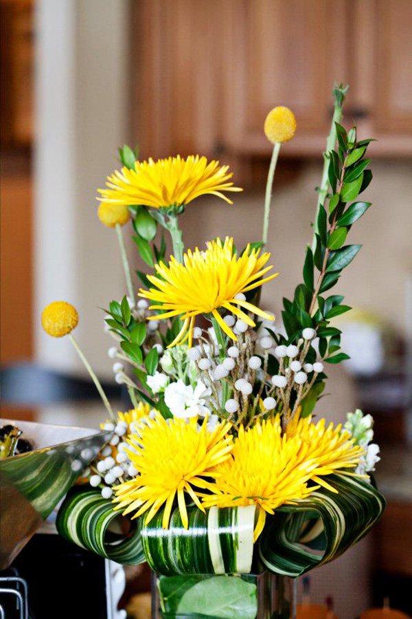 gender neutral florals
