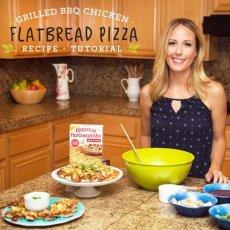 flatbread pizza krusteaz
