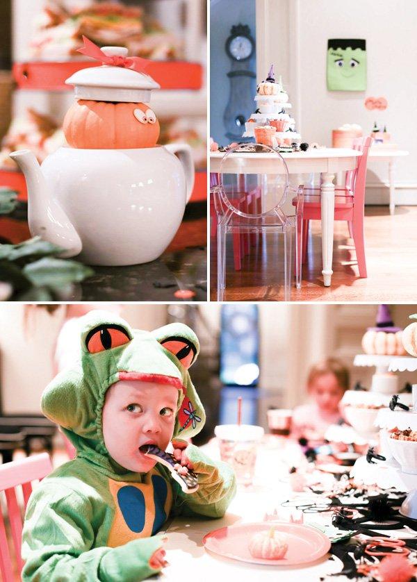 kids halloween activities