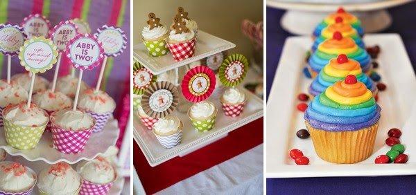 homemade versus bought cupcakes