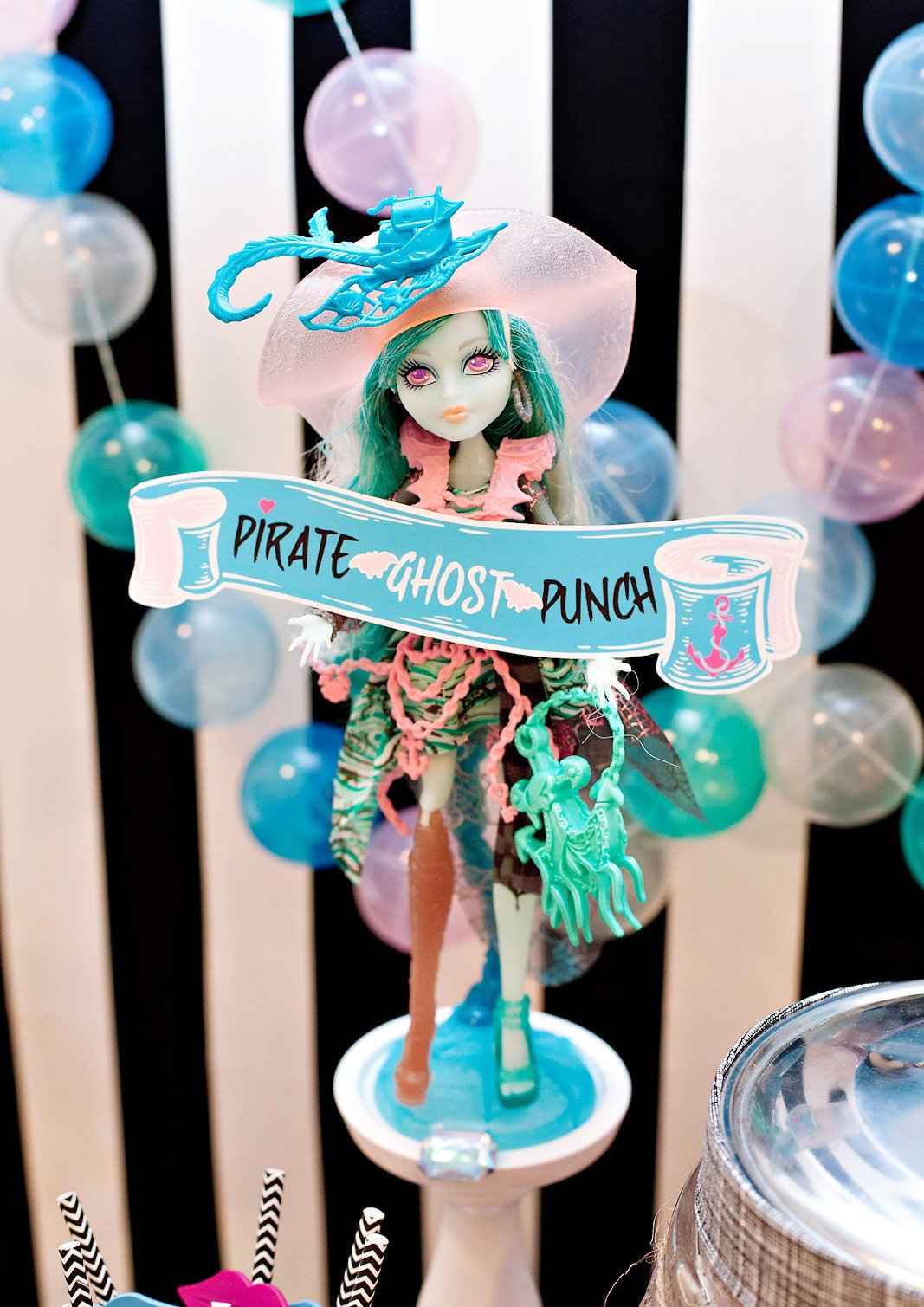 Monster High Vandala Doubloons Doll