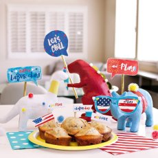 Labor Day party ideas for kids