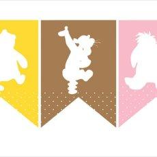 Winnie the Pooh Printables