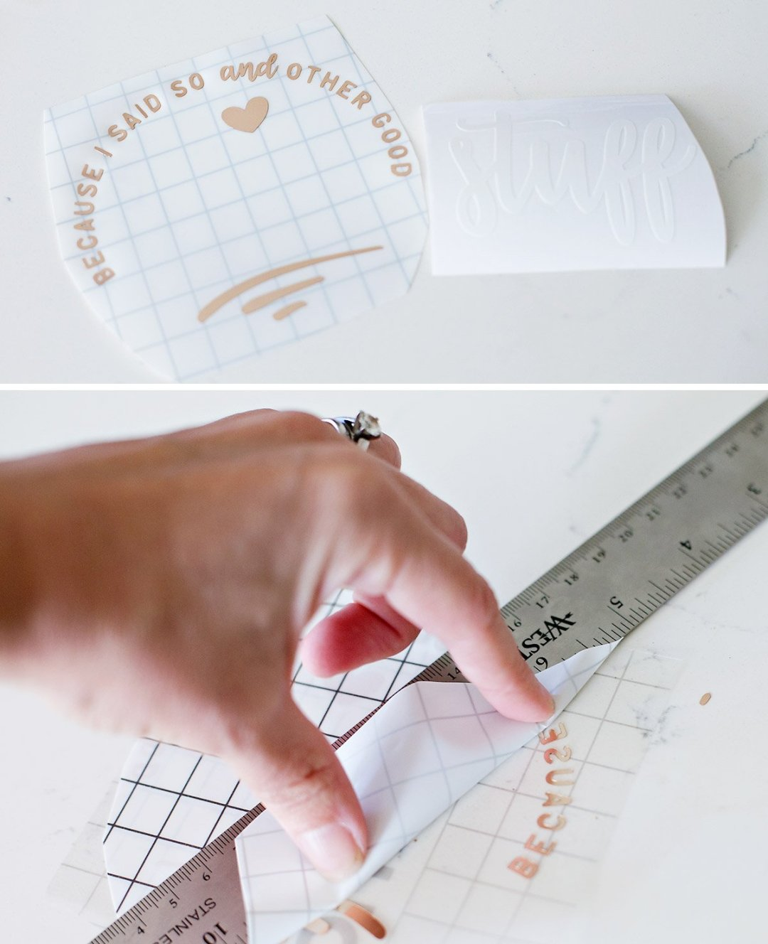 DIY Mother's Day Cut Files