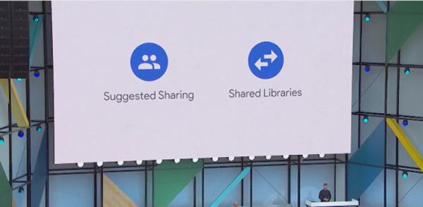 """Google Foto aggiunge riconoscimento volti, condivisione gruppi stampa """"Photo Book"""""""