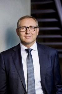 Jurgen von Hollen_CEO at Ultimaker
