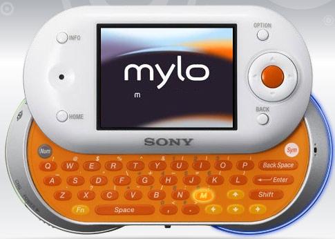 Sony Milo