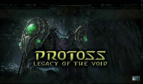 Legacy of the Void