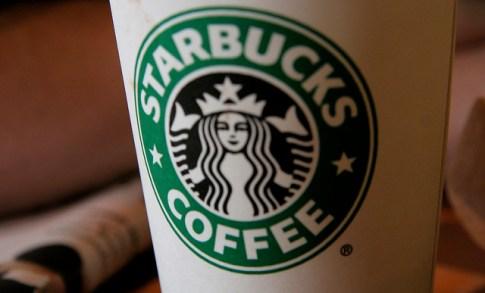 Starbucks Riverdale Park Station coffee Hyattsville