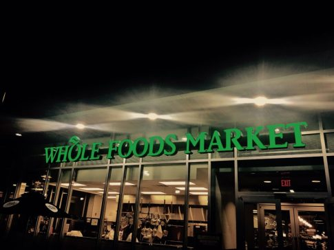 Whole Foods Riverdale Park Station Prince George's County Hyattsville Route 1