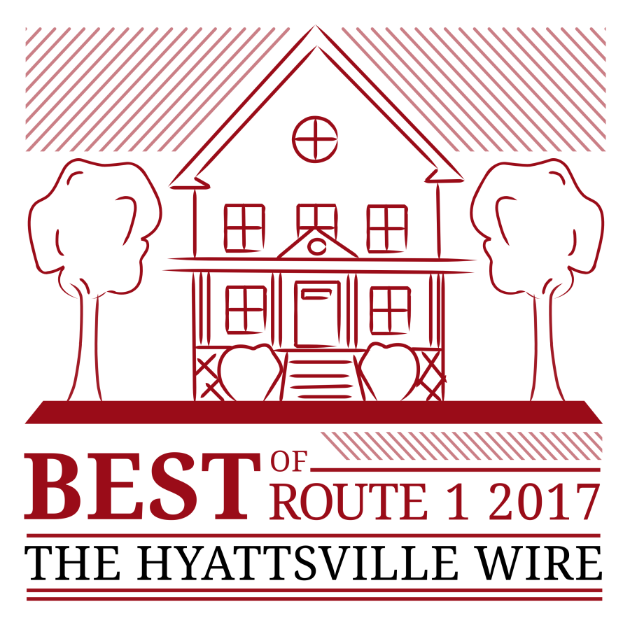 Best of Route 1 Hyattsville Wire Reader Survey Poll