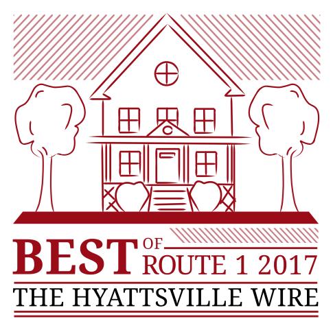 Best of Route 1 Hyattsville Wire Reader Survey Poll