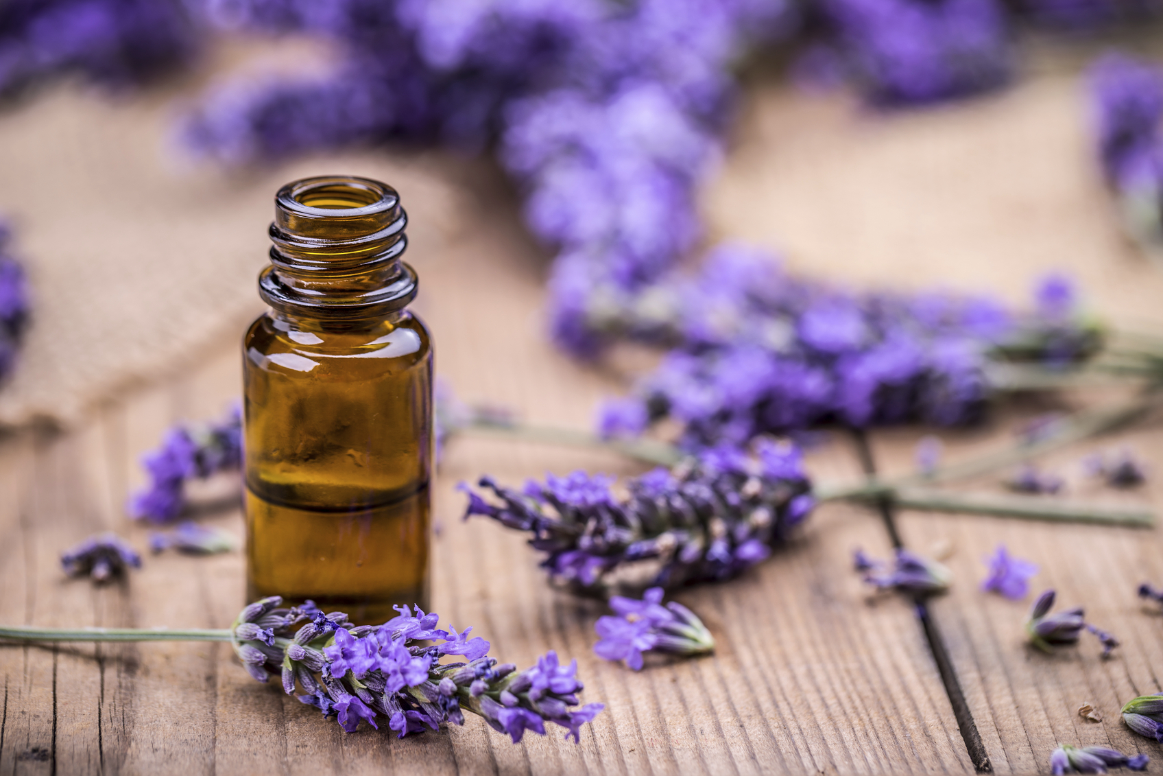 Essential Oils for Beginners (Sunday class!) -