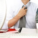 【営業マン必見】クールビズってネクタイなしでOK? 首元が涼しいネクタイがあるんです