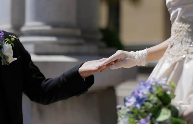 結婚式 マナー