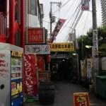 【大阪出張の方必見】地元民が教えるおすすめグルメ 天満編
