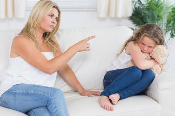 Parenting Confessional : les confessions de parents!