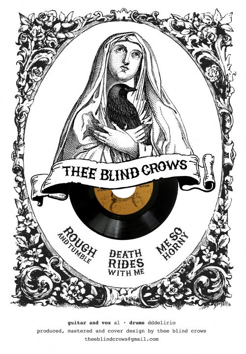 TheeBlindCrows
