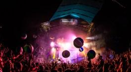 FUENTE: FESTIVAL RIO BABEL - FOTO: DANIEL CRUZ
