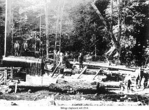 Billings Mill