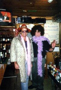 Mitch Pickford & Bob Storck