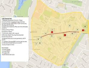 LQ map