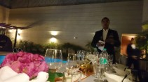 Indian Food and Wine Pairing - Mr. Gautam