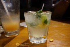 Chili's - Hyderabad - Mojito