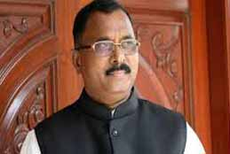 Budget Took State 20 Years Backwards: Mallu Ravi