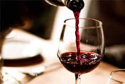 Drinking Red Wine May Be Good For Depression: Study
