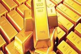 Gold Bars Worth Rs.3.46 Cr Seized In Hyderabad Airport