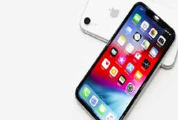 iPhone XR Takes Apple To Top Spot In Indian Premium Segment