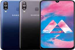 Samsung Galaxy M30s With 48MP Camera In India Next Month