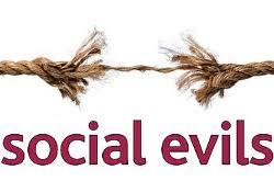 Hyderabad Students Sensitized On Social Evils