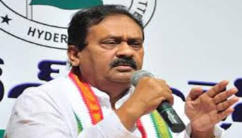 Cong. Demands High-Level Probe In Purchase Of Various Crops By TS Govt