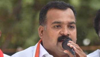 TPCC President Will Be Appointed Soon: Manickam Tagore