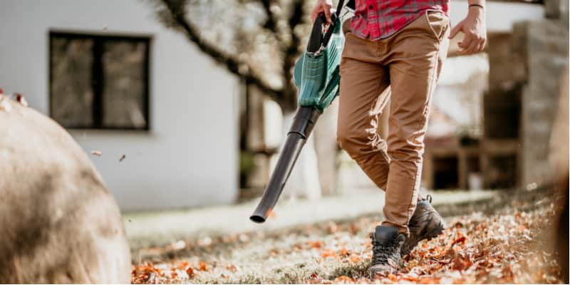 In this review we compared over 20 cordless leaf blowers blowers from the biggest brands and have named the Top 5 best cordless leaf blowers with reviews including Makita, DeWalt, Ryobi and more. In depth reviews and comparisons