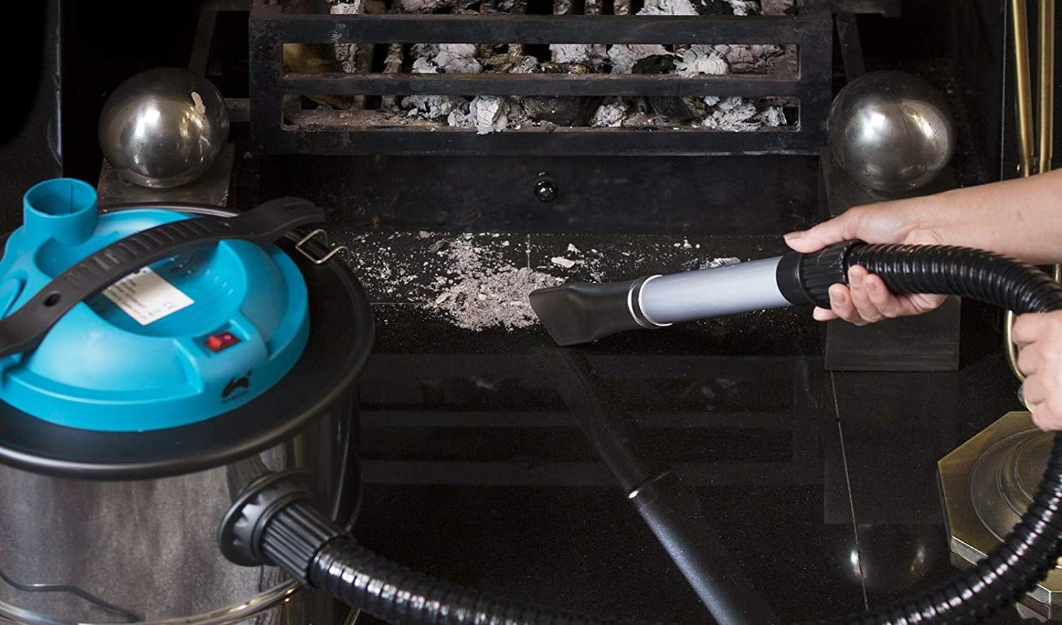 Top 5 Best Ash Vacuum And Uk Expert Reviews And Buyers Guide