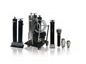 HSS Schroeder Industries Fuel Filtration