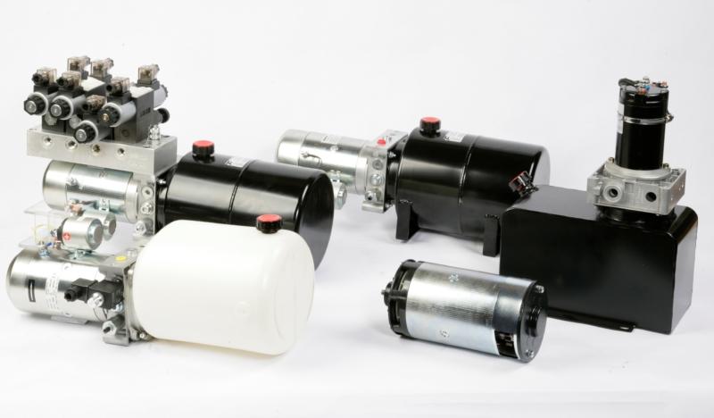 Minicentrales hidráulicas Tecfluid