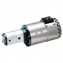 Bosch Rexroth electrohydraulic pumps